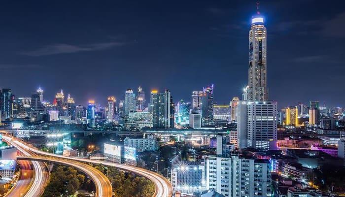 Gợi ý 5 địa điểm tuyệt đỉnh tại khu Pratunam Bangkok