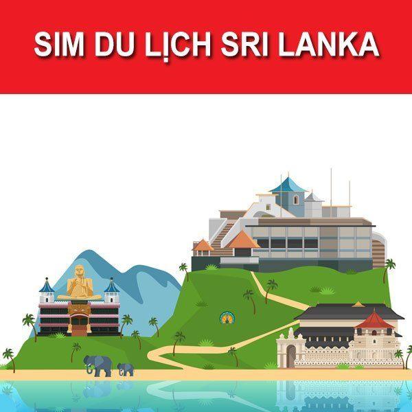 Sim 4G Sri Lanka