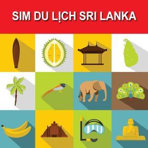 Sim Sri Lanka