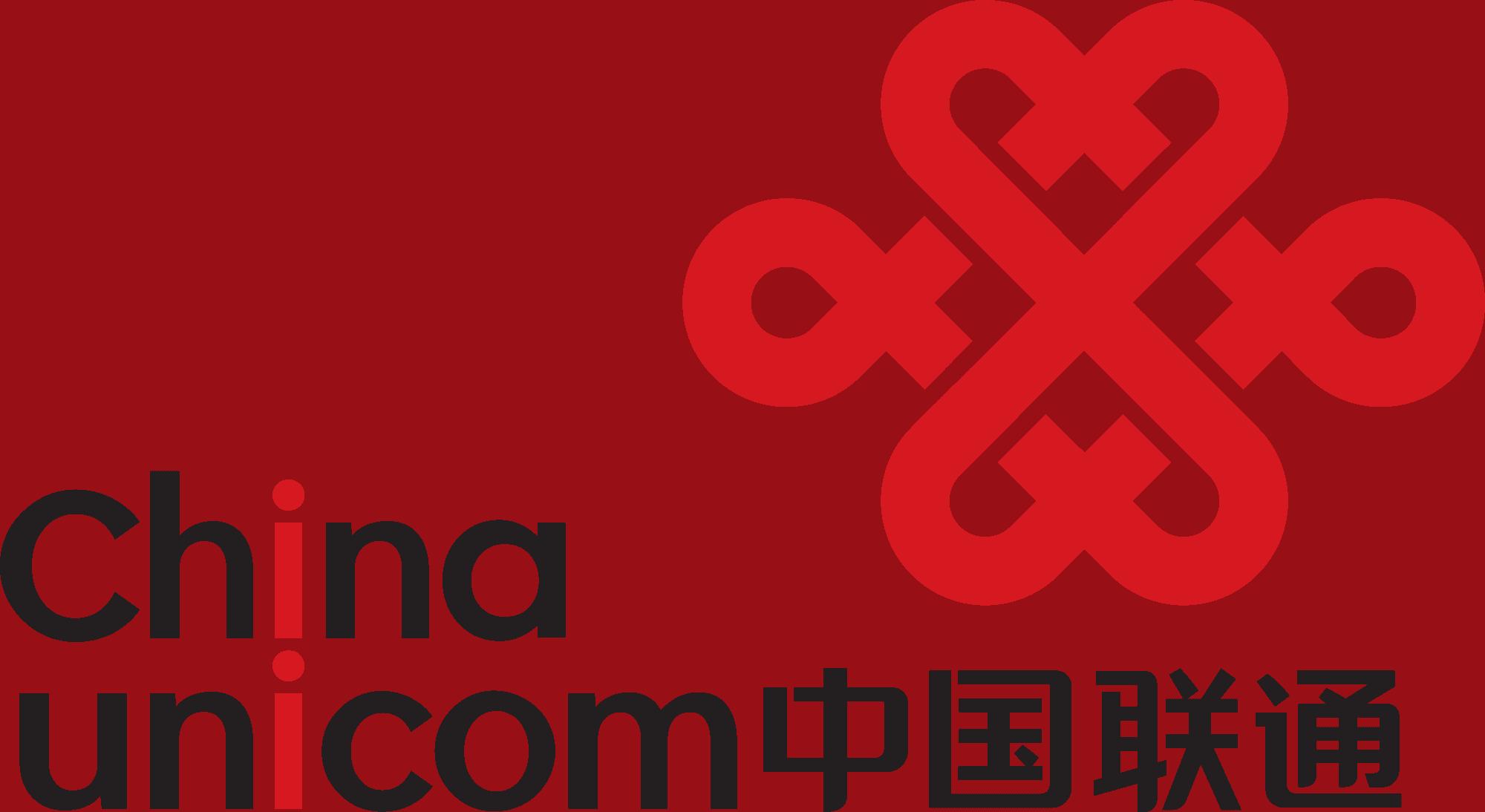 nhà mạng China Unicom