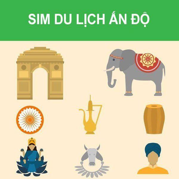 mua sim Ấn Độ ở Việt Nam