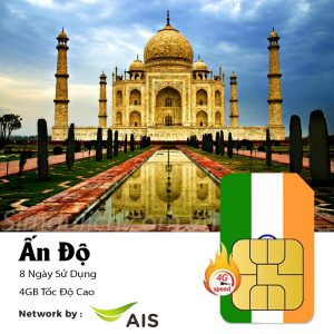 mua sim Ấn Độ