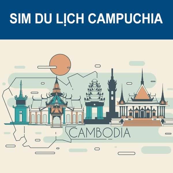 mua sim Campuchia