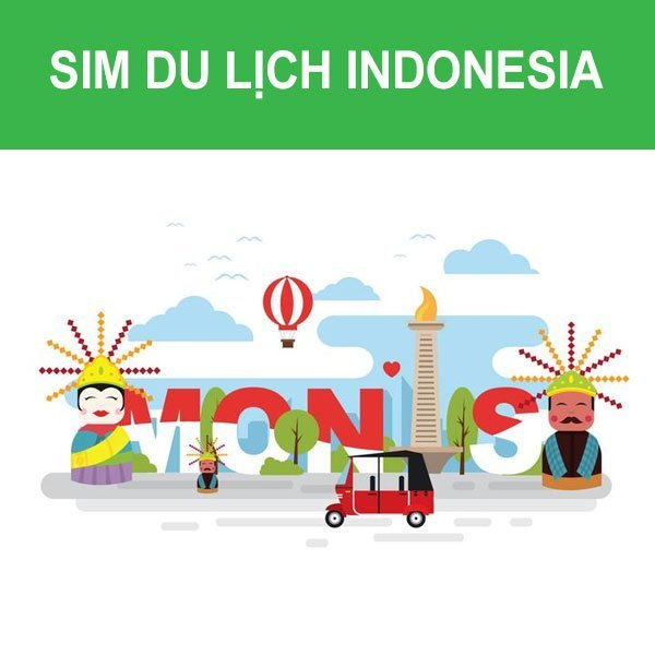 Sim 4G Indonesia
