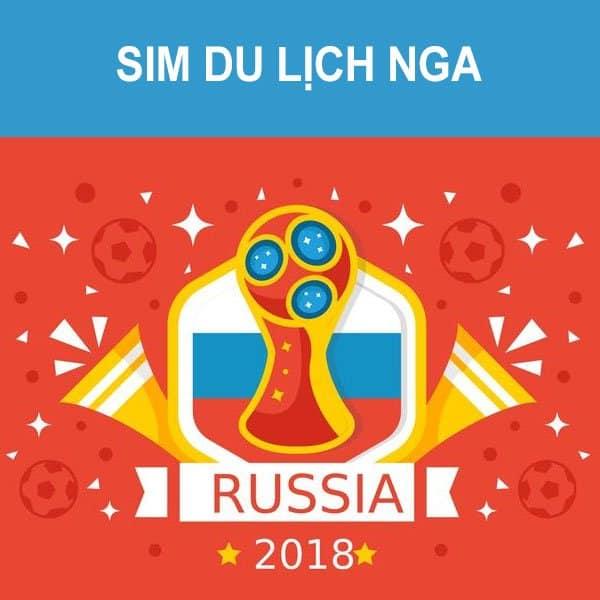 sim 4G Nga