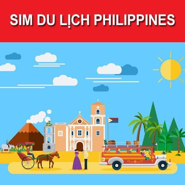 sim 4G Philippines