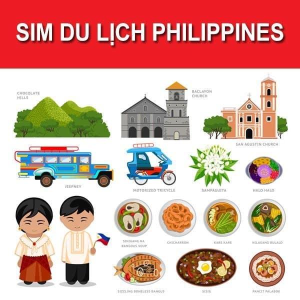 Sim Philippines