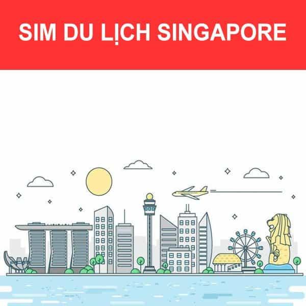 Mua Sim Singapore ở Việt Nam