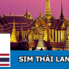 Mua sim du lịch Thái Lan