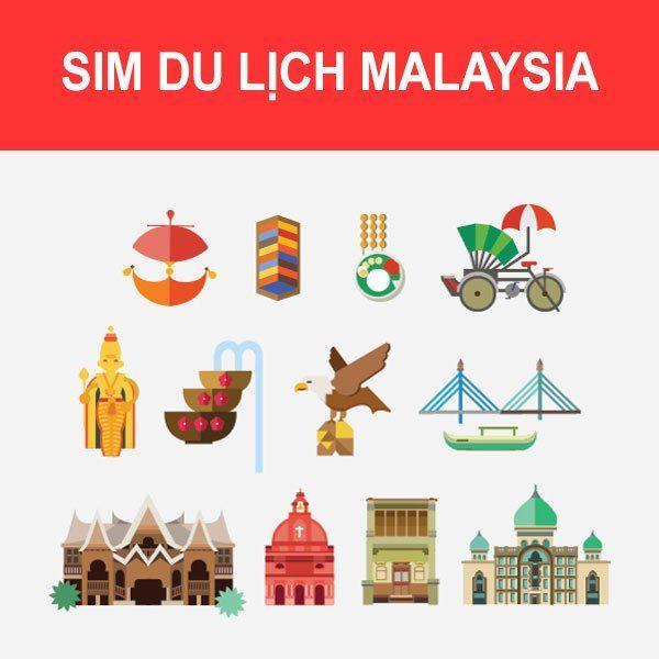 sim 3G/4G Malaysia