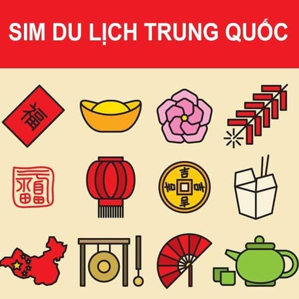 mua sim Trung Quốc ở Việt Nam