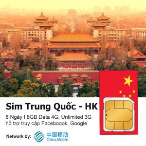 Sim Trung Quoc 8 Ngay