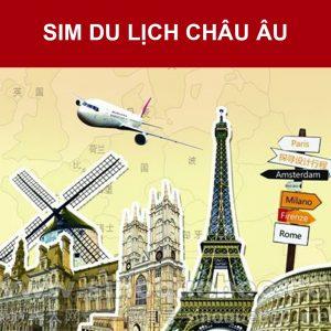 Sim du lich Chau Au