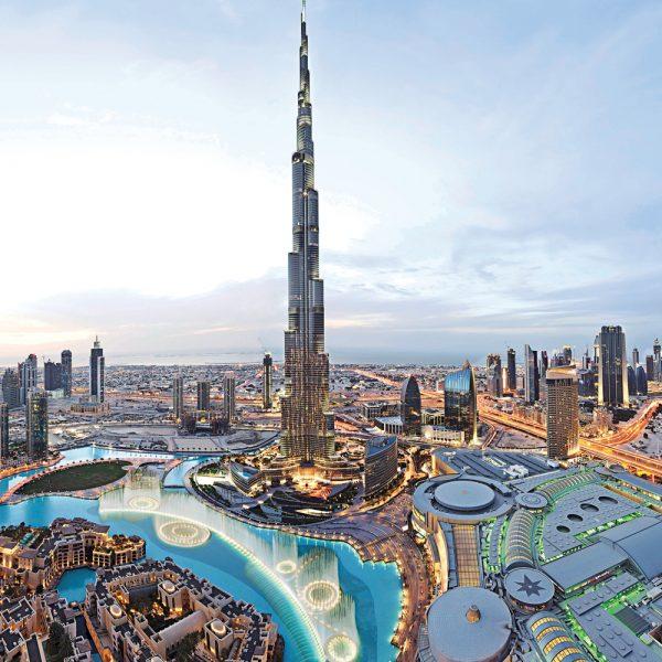 sim du lich Dubai