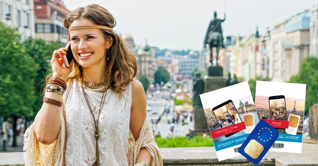 địa chỉ mua Sim du lịch Châu Âu tại Việt Nam